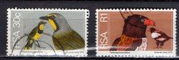 Afrique Du Sud Scott N° 421.423...oblitérés - Afrique Du Sud (1961-...)