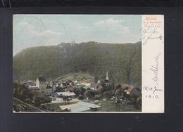 Dt. Reich AK Honau Mit Der Spielhalle 1910 - Germania