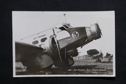 FRANCE - Carte Postale - Air France - Avion Wibault Penhoët - Ligne Paris Londres - L 24716 - 1919-1938: Entre Guerres