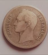 VENEZUELA 1929. ESTADOS  UNIDOS  835/1000  (B18 15) - Venezuela