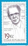 2019 : Peter EBEN (1929-2007) Compositeur Pianiste Et Organiste - Neufs