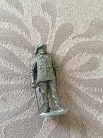 KINDER METAL / SOLDAT 1300-1700 N°2 - Figurines En Métal