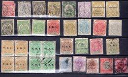 Lot De Timbres D'Afrique - Vrac (max 999 Timbres)