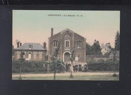 CP Gricourt La Mairie - Saint Quentin