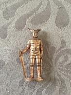 KINDER METAL / ANTIKE KÄMPFER I N°2 - Figurines En Métal