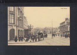 CP Brüssel Rue D'Isle - Altri