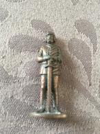 KINDER METAL / SOLDAT 1300-1700 N°3 - Metal Figurines