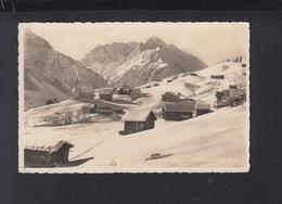 Österreich AK Hirschegg - Kleinwalsertal