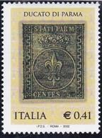 Repubblica Italiana, 2002 - Ducato Di Parma - MNH** Nr.2641 - 2001-10:  Nuevos