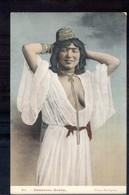 Arabe Danseuse - 1915 - Non Classés