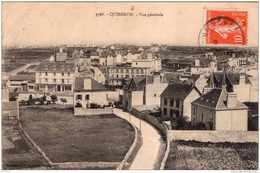 QUIBERON VUE GENERALE - Quiberon
