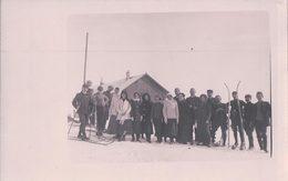 Sport D'hiver, Groupe De Skieurs (702) - Winter Sports