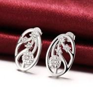 Orecchini  Da Donna  925 Sterling - Earrings