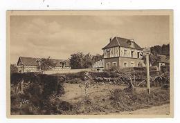 CPA 27 Grosley Sur Risle La Ferme Du Domaine De La Coletterie - Beaumont-le-Roger