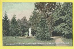 * Tildonk - Thildonck (Haacht - Brabant) * (Edit C. Van Cortenbergh Nr 40) Pensionnat Ursulines Wespelaer Coin Du Parc - Haacht