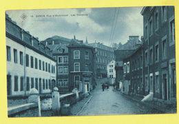 * Dison (Liège - Luik - La Wallonie) * (SBP, Nr 16) Rue D'Andrimont, Les Hospices, Clinique, Rare, Old, CPA, Unique, TOP - Dison