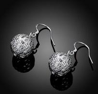 Orecchini  Da Donna  925 Argento Sterling - Earrings