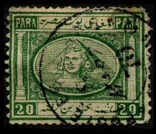 1869 Egypt - Egypt