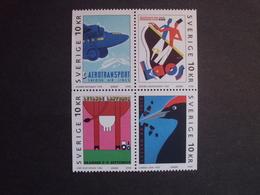 Schweden    Plakatkunst  Europa Cept   2003   ** - 2003