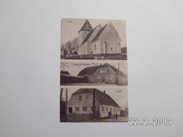 Hilsen Fra Døllefjælde. - 819 - 7 - 1933) - Danimarca