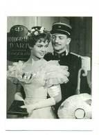 Brigitte Bardot - Attori