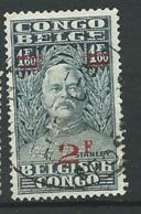 Congo Belge   -   Yvert N ° 164  Oblitéré   Po 60932 - Congo Belge