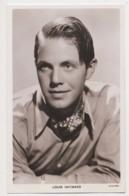 AK18 Film Stars - Louis Hayward - RPPC - Actors