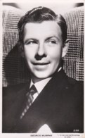 AM28 Film Star - George Murphy - RPPC - Actors