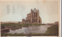 AR15 Whitby Abbey - Whitby