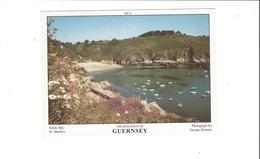 ILE DE GUERNSEY  SAINTS BAY    *****   A   SAISIR  ***** - Guernsey