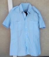 Camicia E Pantaloni Estivi Aeronautica Militare Anni '90 Tg. 46 - Aviazione