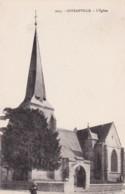 AQ19 Offranville, L'Eglise - Offranville