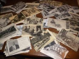 ATTENTION:  Reproductions Cartes Postales Environs 270 -cartes D'autrefois-GB-CECODI-CEE-CARON BIGOT-ATLAS - Postales