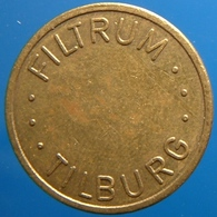 KB145A-1 - FILTRUM - Tilburg - B 20.0mm - Koffie Machine Penning - Coffee Machine Token - Professionnels/De Société