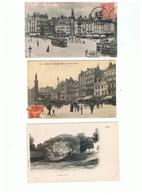 1911-707  27cp  Lille  La Vente Sera Retirée  Le 30-03 - Lille