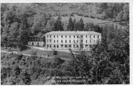 AK 0183  Hotel Winterbach An Der Mariazellerbahn - Verlag Schwarz Um 1959 - Scheibbs