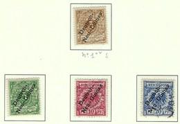 Nouvelles Guinée Occupation Allemande, à La Page ( Nombreux ** ) - Kolonie: Duits Nieuw-Guinea