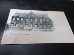 Machelen, L'hospice - Zulte