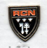 Pin's RUGBY CLUB RC NARBONNE - Rugby
