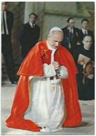 Personnage Célèbre - Religion - Le Pape Paul VI - Célébrités