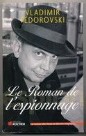 LE ROMAN DE L'ESPIONNAGE - Livres