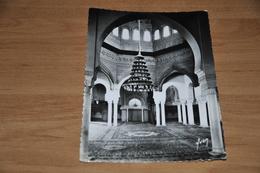 8129-   INSTITUT MUSULMAN, MOSQUEE DE PARIS, SALLE DES PRIERES - Islam