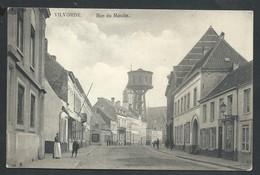 +++ CPA - VILVOORDE - VILVORDE - Rue Du Moulin   // - Vilvoorde