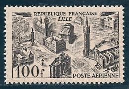 N° A24** - 1927-1959 Mint/hinged