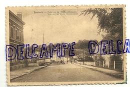 Belgique. Tombeek. Vue Sur La Place Communale. Animée - Overijse