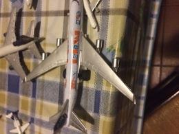 BOEING 747 STUPENDO MODELLINO - Altre Collezioni