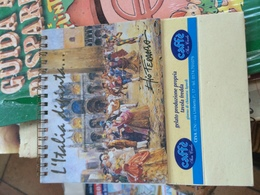 ITALIA DIPINTA - Libri, Riviste, Fumetti