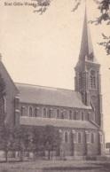 Sint Gillis-Waes De Kerk - Sint-Gillis-Waas