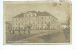 Liptovsky ( Destroyed ) - Eslovaquia