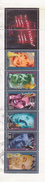 Carnet Personnages Célébres De 1994 Carnet Oblitéré - Personnages